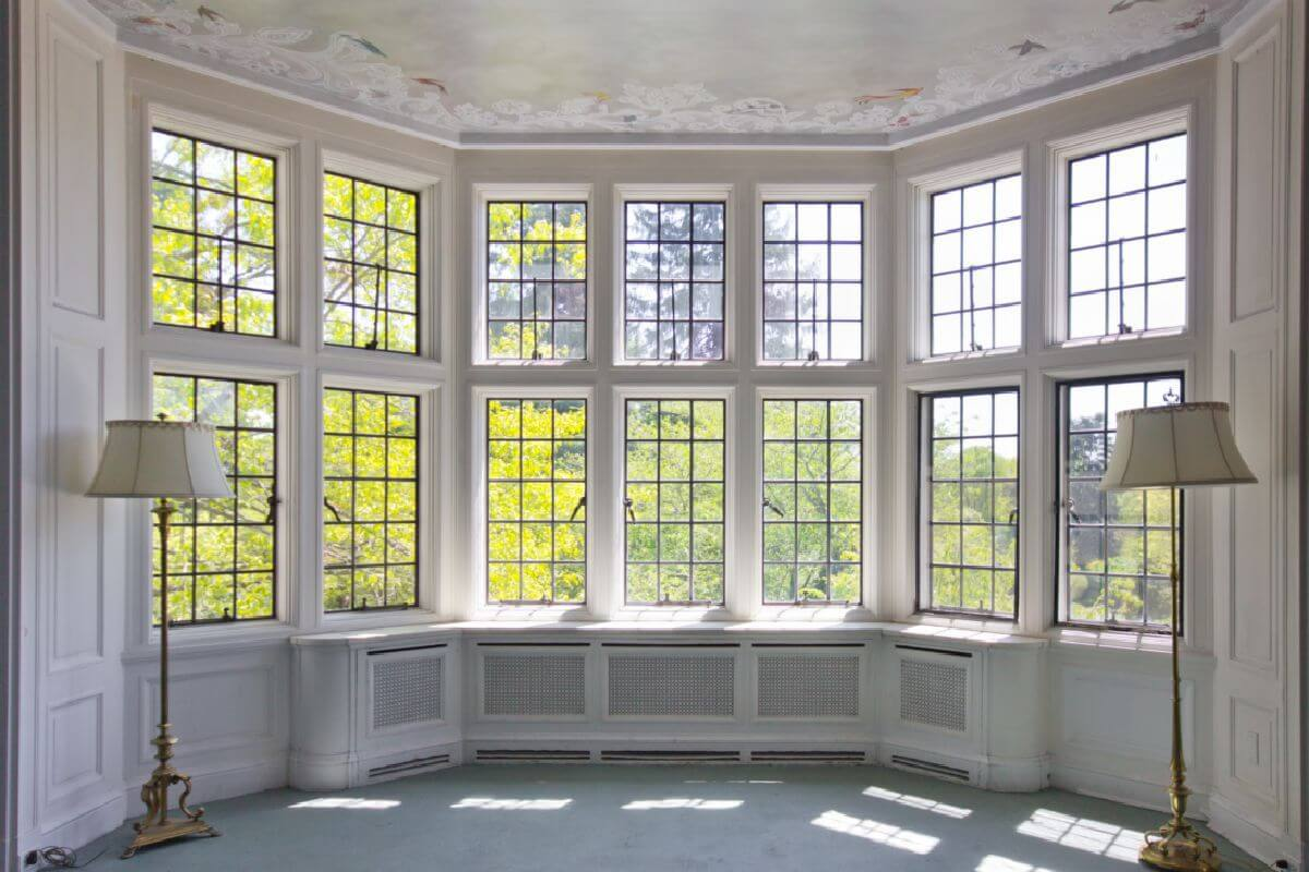uPVC Bay Windows Oxfordshire