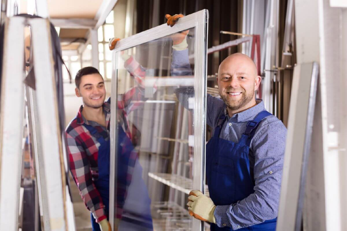 uPVC Window Manufacturers Oxfordshire