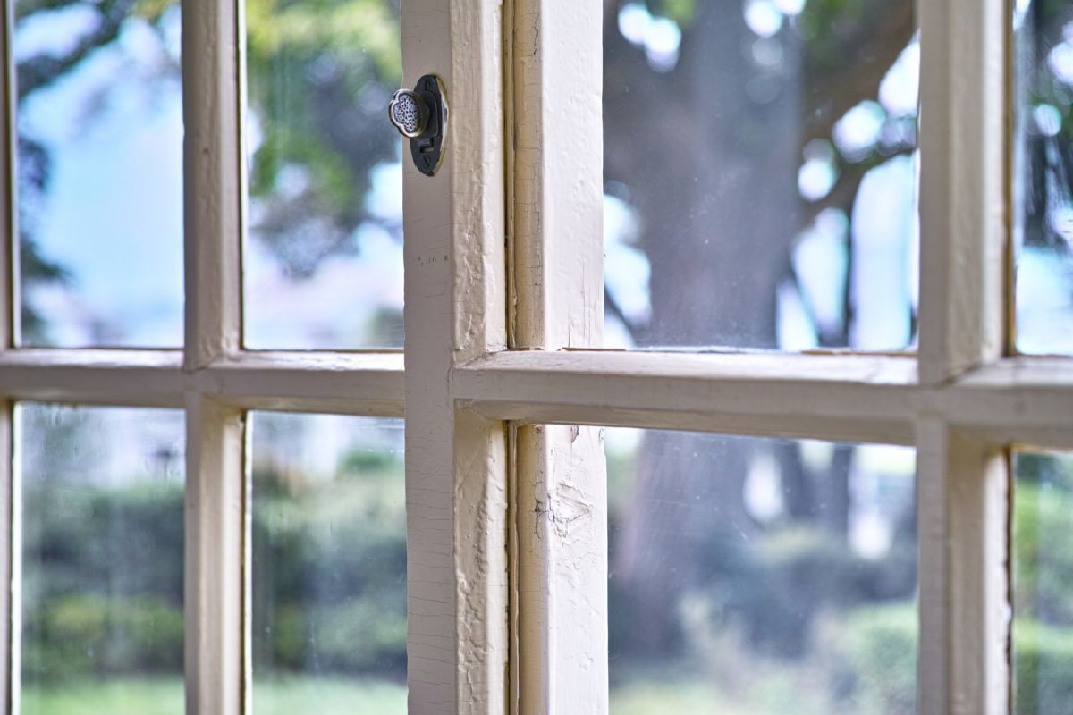 uPVC Window Trim Oxfordshire